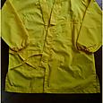 黄色の作務衣