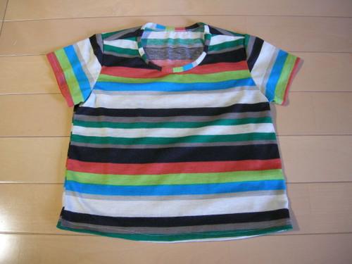 90センチTシャツ